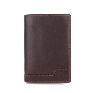 Wallet medium The Monte – Black