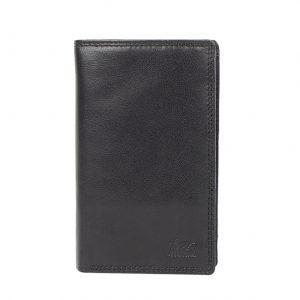Wallet large Le Salle – Cognac