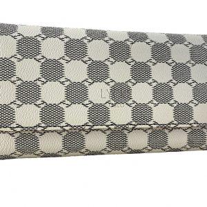 Wallet flap, L – White