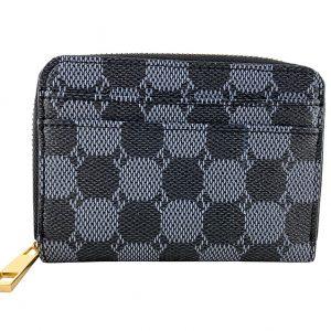 Wallet zip, S – White