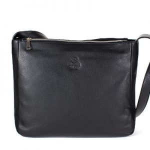 Moretti Metato Hanbag Black