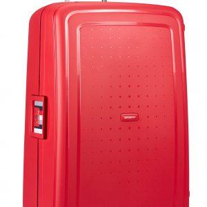SCURE-SPINNER Capri red 81/30