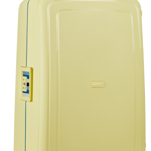 S`CURE 75/28 PASTEL YELLOW