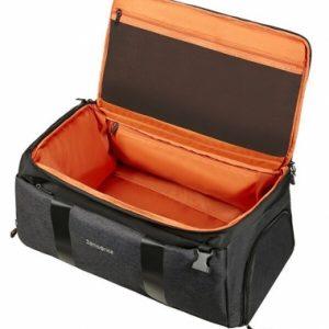 Samsonite Bleisure Duffle Bag BP Anthracite