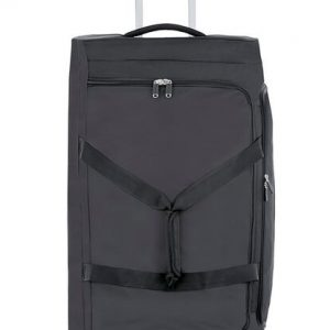 SUMMER VOYAGE Duffel med hjul 81cm Extra stor resväska Perfekt för en resa över 2 veckor