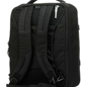 Samsonite Sonora Expanderbar 15.6 3-Way Boarding Bag Black