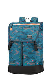 American Tourister URBAN GROOVE-UG LIFESTYLE BP 3 15.6 Camo Cartoon