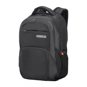 American Tourister – Urban Groove UG7 Office Backpack 15.6″ (Black)
