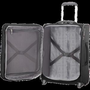 Samsonite SPARK SNG55 cm  Expanderbar resväska med 2 hjul Svart