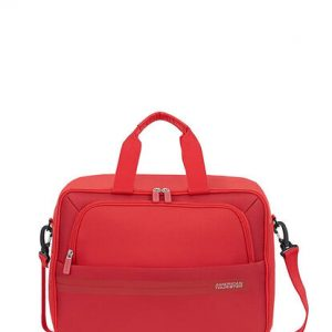 American Tourister Summerfunk 3-Way Boarding Bag Röd