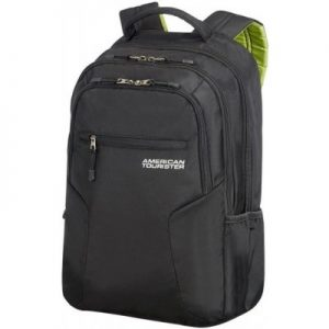 American Tourister Ug6 Lapt Backpack  15,6″ black