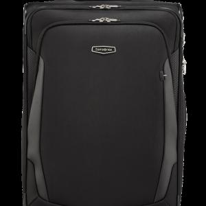Samsonite X'BLADE 4.0 78 cm Expanderbar resväska med 4 hjul Black