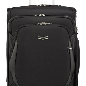 Samsonite X'BLADE 4.0 Resväska med 2 hjul & Top pocket Black