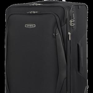 Samsonite X'BLADE 4.0 Expanderbar resväska med 2 hjul Black